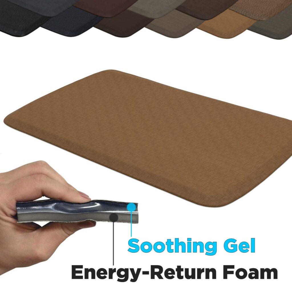 gel kitchen mats