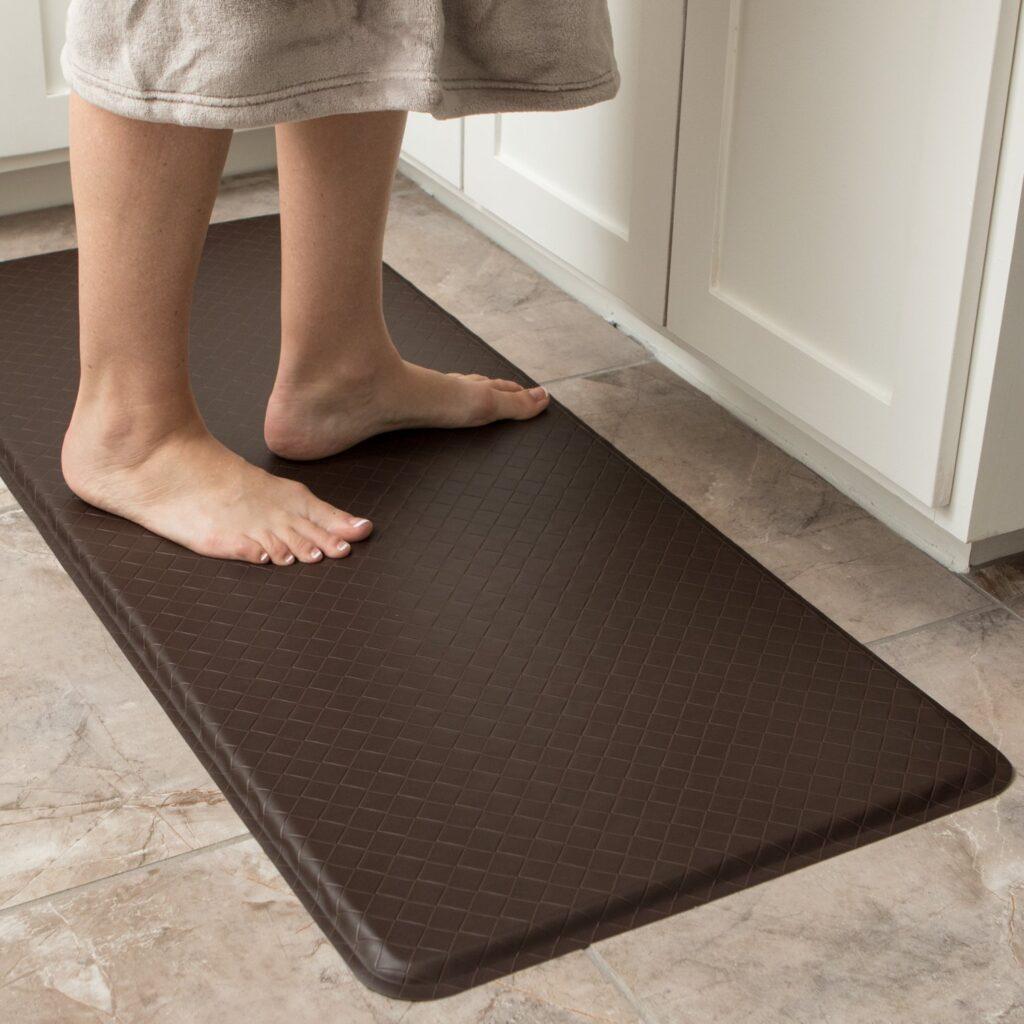 GelPro Classic Anti-Fatigue Kitchen Comfort Chef Floor Mat