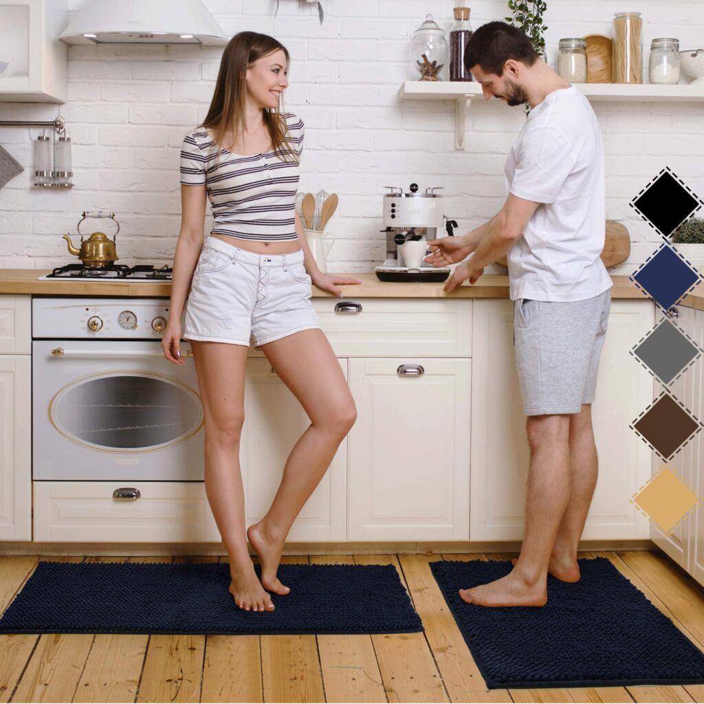 Pretigo Kitchen Rug Sets