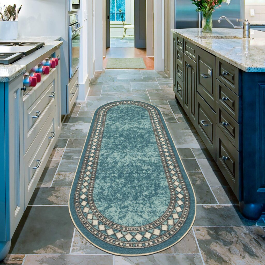 Antep Rugs Alfombras Modern Bordered