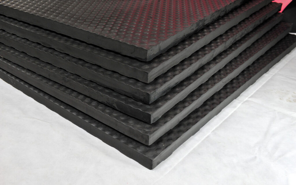 rubber mats for kitchen