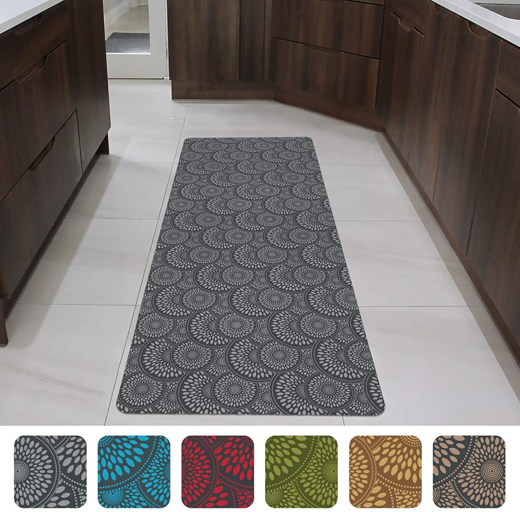 Shape28 Runner Mat