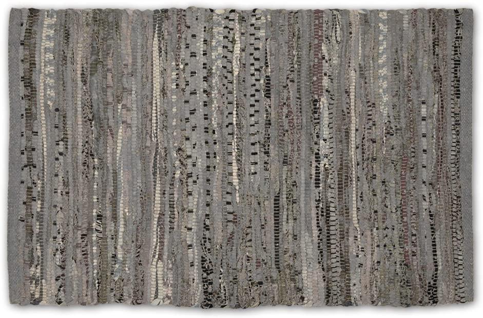 DII Contemporary Reversible Floor Rug