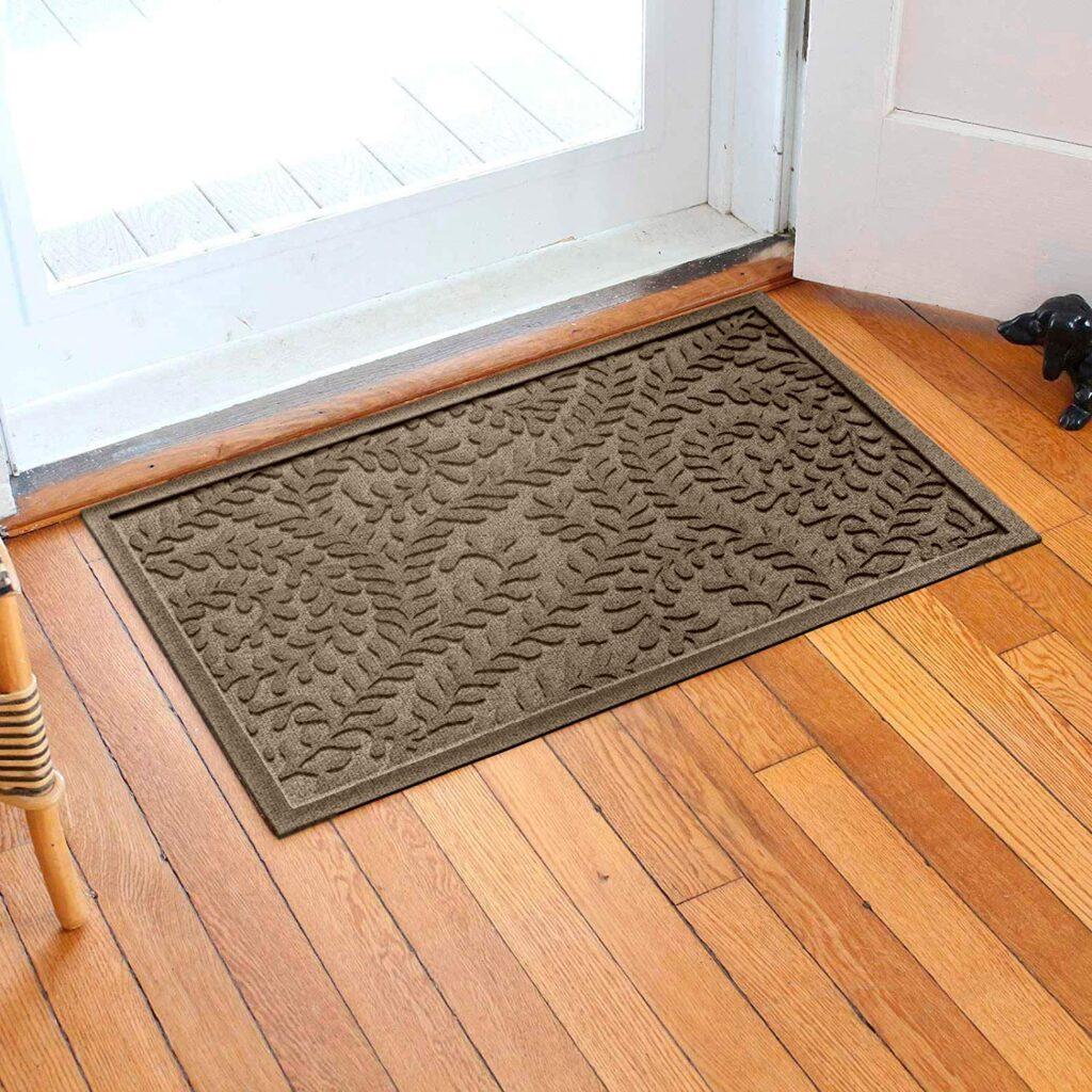 Bungalow Flooring Waterhog Doormat