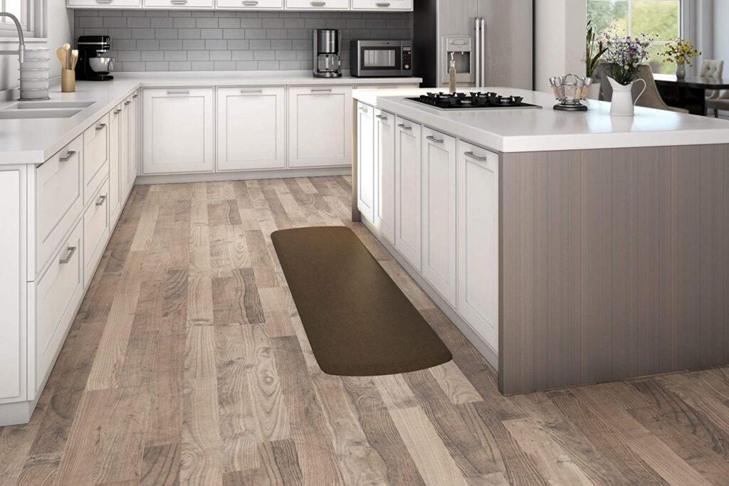 Thick Hard Floor Utility Mat
