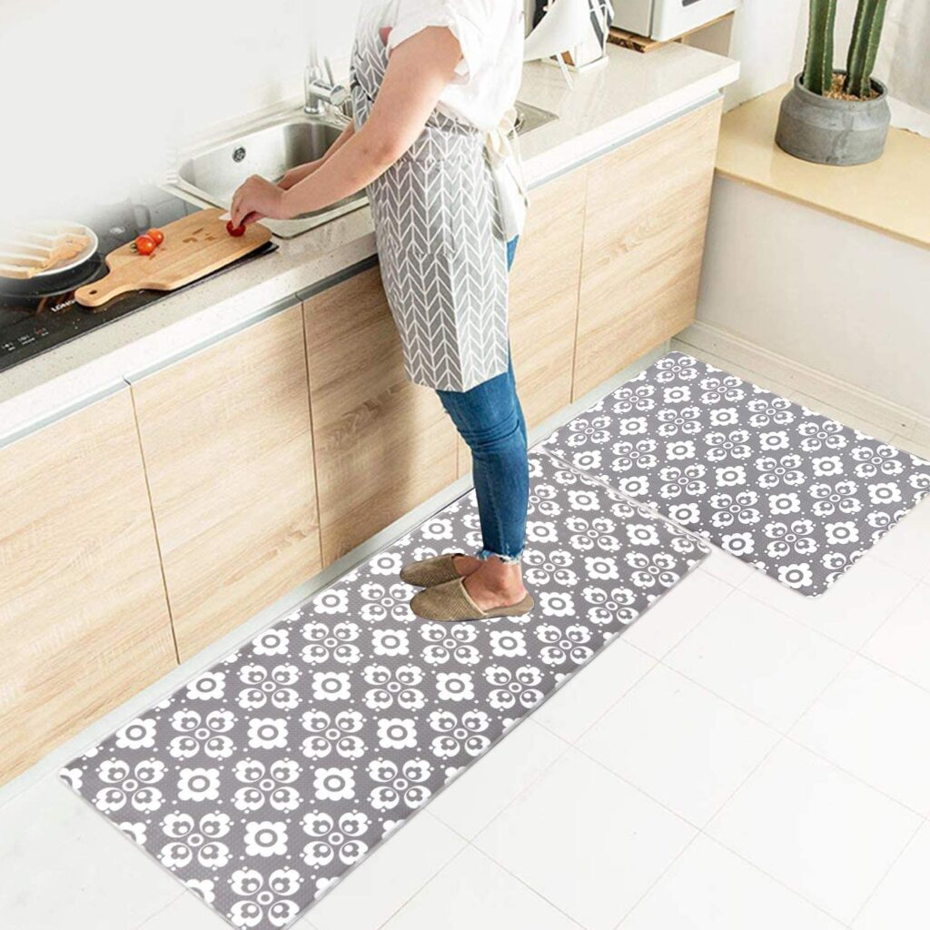mat for kitchen floor