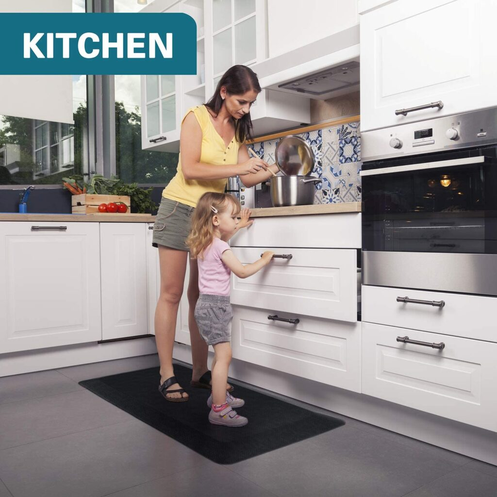 cushioned mat for kitchen