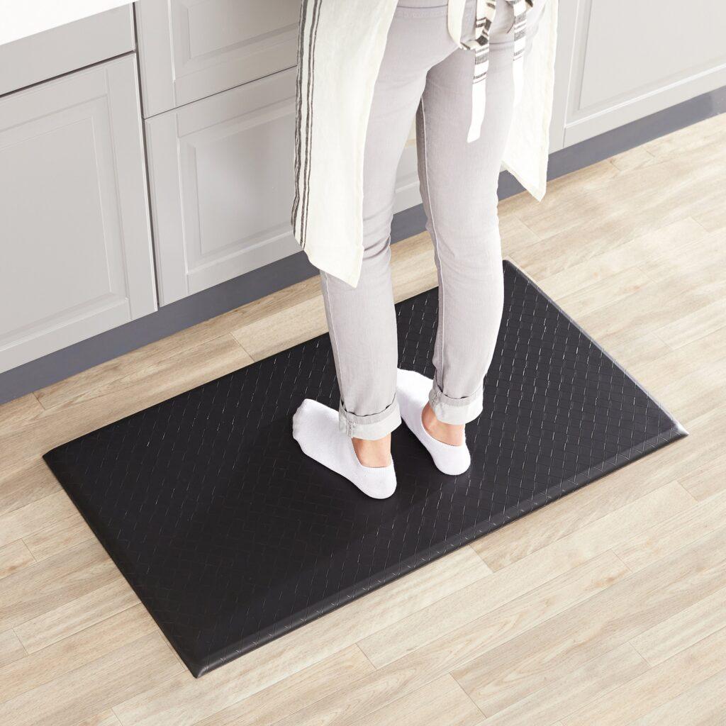 kitchen floor mats ideas