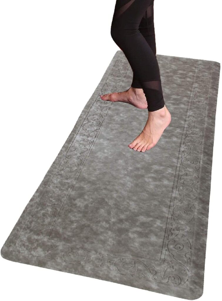 HEBE Extra Long Anti Fatigue Comfort Mat