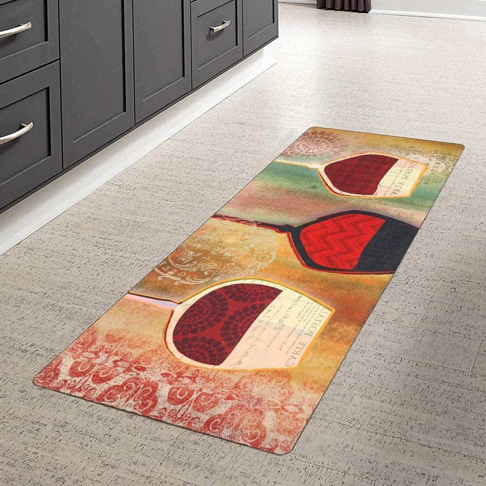kitchen floor mats HEBE
