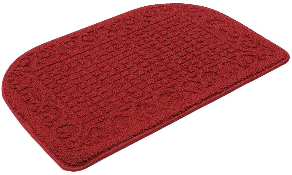 Half Round Kitchen Rug Mats