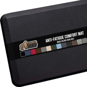 GORILLA GRIP Anti-Fatigue Comfort Original Mat