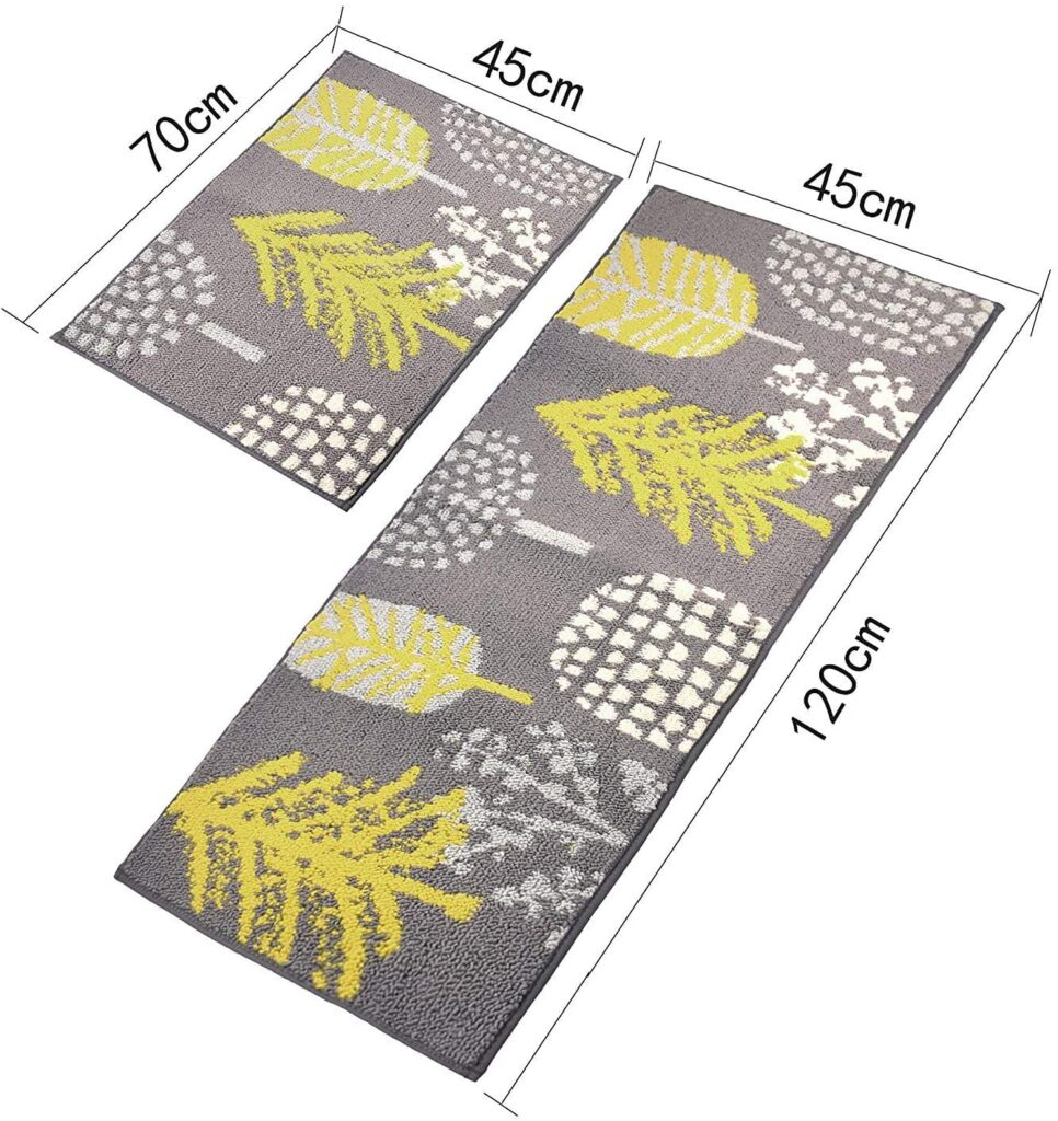 HEBE Kitchen Rugs